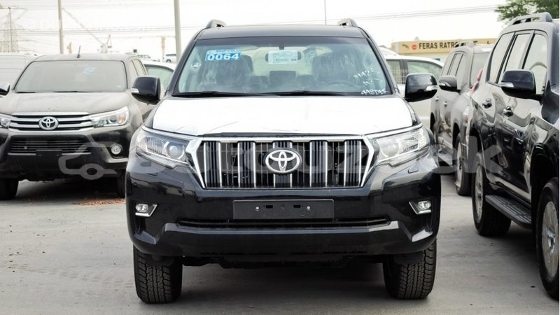 Big with watermark toyota prado andijon import dubai 1390