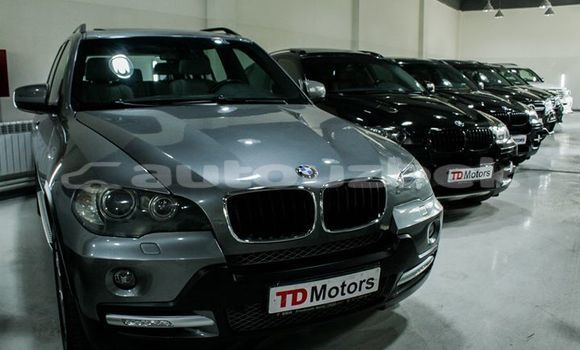 Buy Imported BMW X5 Other Car in Tashkent in Toskent