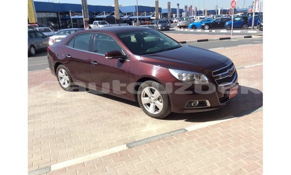 Medium with watermark chevrolet malibu andijon import dubai 2137