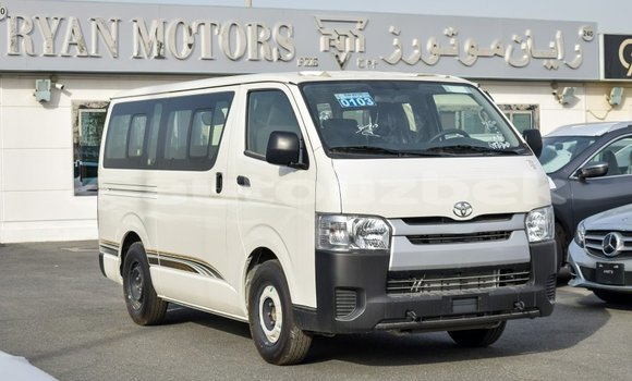 Medium with watermark toyota hiace andijon import dubai 2836