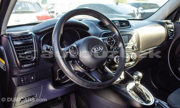Buy Import Kia Soul Other Car in Import - Dubai in Andijon
