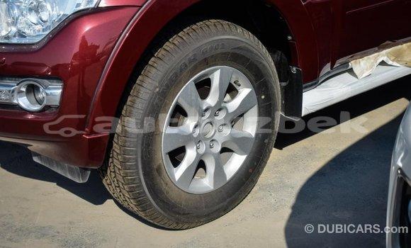 Buy Import Mitsubishi Pajero Other Car in Import - Dubai in Andijon