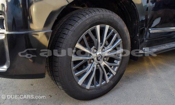 Buy Import Toyota Land Cruiser Black Car in Import - Dubai in Andijon