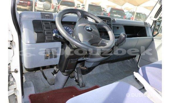 Buy Import Mitsubishi Carisma White Car in Import - Dubai in Andijon