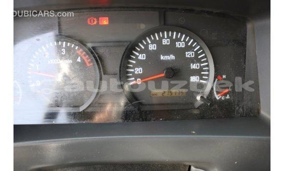 Buy Import Isuzu Rodeo White Car in Import - Dubai in Andijon