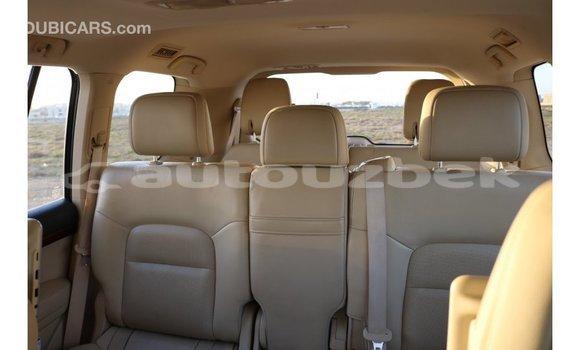 Buy Import Toyota IST White Car in Import - Dubai in Andijon