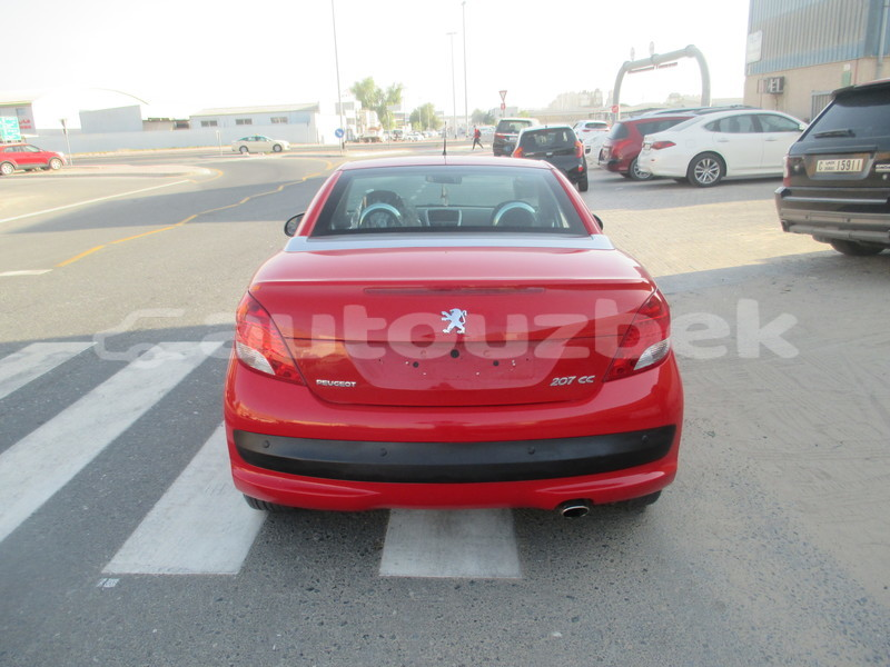 Big with watermark peugeot 207 toskent tashkent 3348