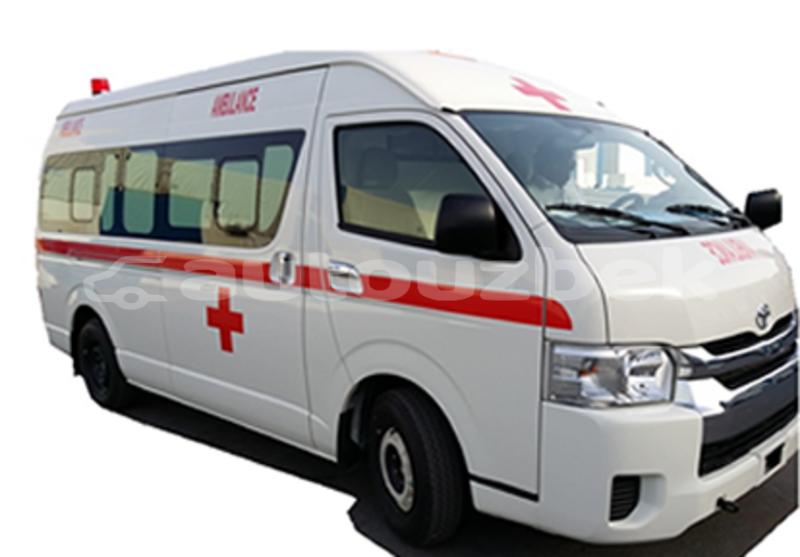 Big with watermark ambulance2