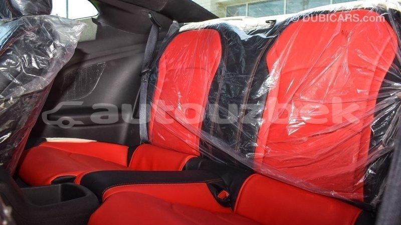 Big with watermark chevrolet camaro andijon import dubai 3385