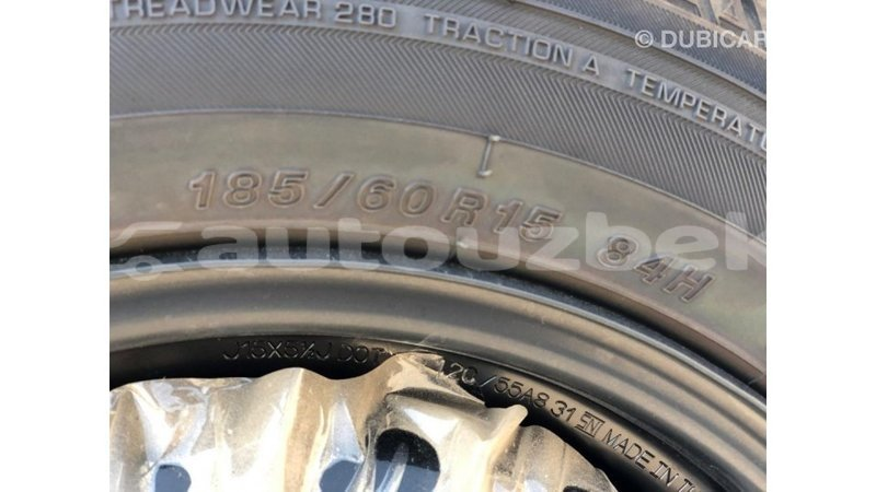Big with watermark toyota yaris andijon import dubai 3951