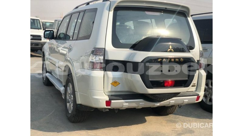 Big with watermark mitsubishi pajero andijon import dubai 3961