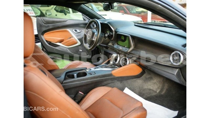 Big with watermark chevrolet camaro andijon import dubai 3968
