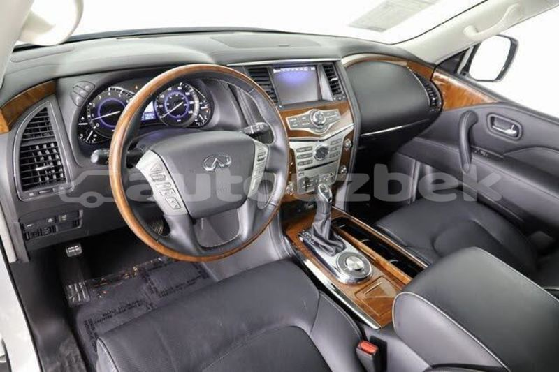 Big with watermark infiniti qx80 surhondar akkurgon 3976