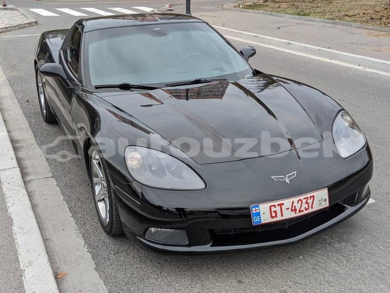 Big with watermark chevrolet corvette toskent almazar 3980