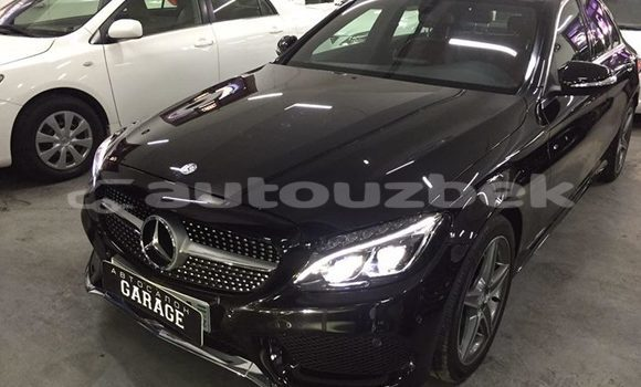 Buy Used Mercedes‒Benz E–Class Black Car in Tashkent in Toskent